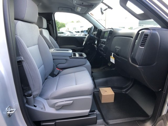 2018 Sierra 1500 Regular Cab 4x2,  Pickup #Q480189 - photo 10