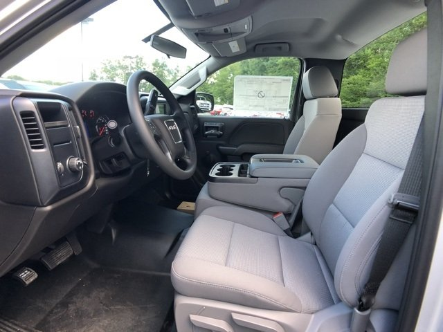 2018 Sierra 1500 Regular Cab 4x2,  Pickup #Q480189 - photo 12