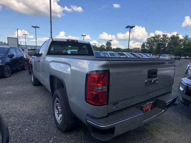 2018 Sierra 1500 Regular Cab 4x2,  Pickup #Q480189 - photo 7