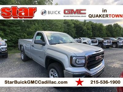 2018 Sierra 1500 Regular Cab 4x2,  Pickup #Q480189 - photo 1