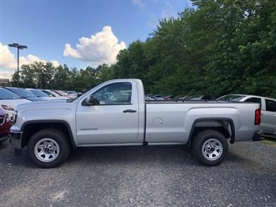 2018 Sierra 1500 Regular Cab 4x2,  Pickup #Q480189 - photo 5