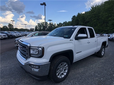 2018 Sierra 1500 Extended Cab 4x4,  Pickup #Q480191 - photo 4