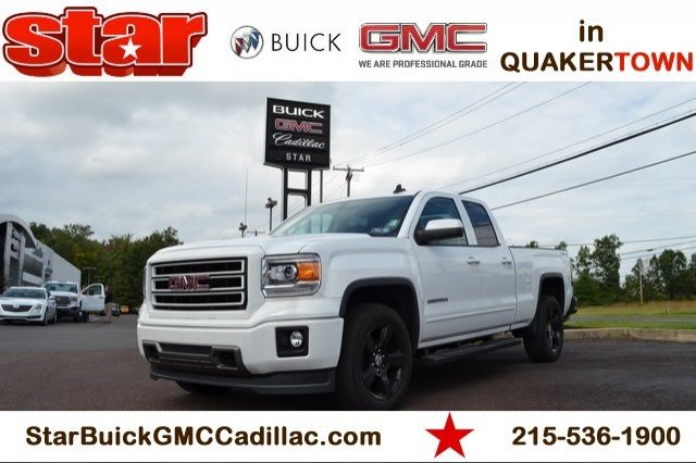 2015 Sierra 1500 Double Cab 4x4,  Pickup #Q480191A - photo 1