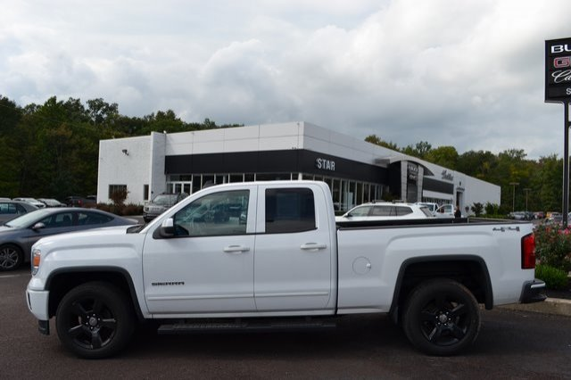 2015 Sierra 1500 Double Cab 4x4,  Pickup #Q480191A - photo 3