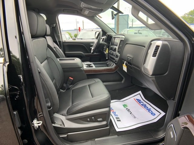 2018 Sierra 1500 Extended Cab 4x4,  Pickup #Q480192 - photo 9