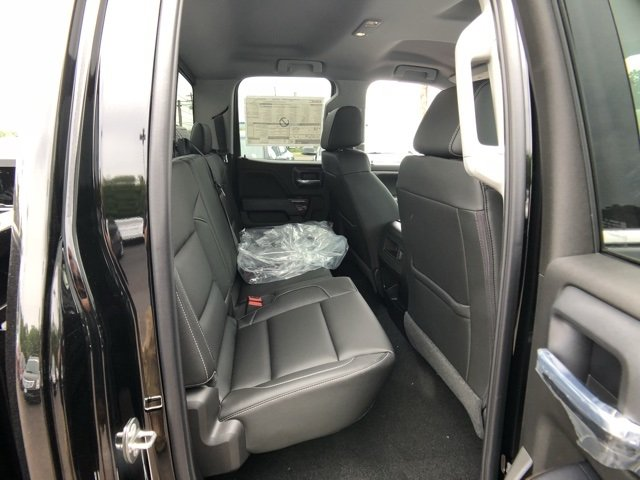 2018 Sierra 1500 Extended Cab 4x4,  Pickup #Q480192 - photo 11