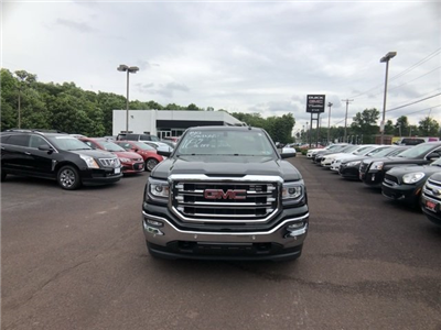 2018 Sierra 1500 Extended Cab 4x4,  Pickup #Q480192 - photo 3