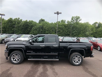 2018 Sierra 1500 Extended Cab 4x4,  Pickup #Q480192 - photo 5