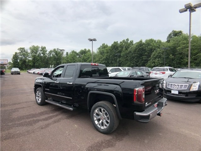 2018 Sierra 1500 Extended Cab 4x4,  Pickup #Q480192 - photo 6