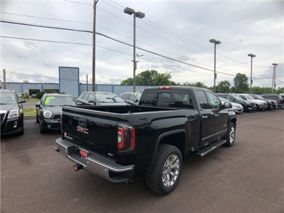 2018 Sierra 1500 Extended Cab 4x4,  Pickup #Q480192 - photo 2