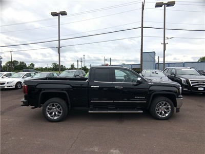 2018 Sierra 1500 Extended Cab 4x4,  Pickup #Q480192 - photo 8