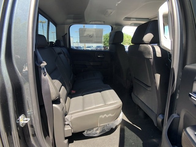 2018 Sierra 2500 Crew Cab 4x4,  Pickup #Q480197 - photo 12