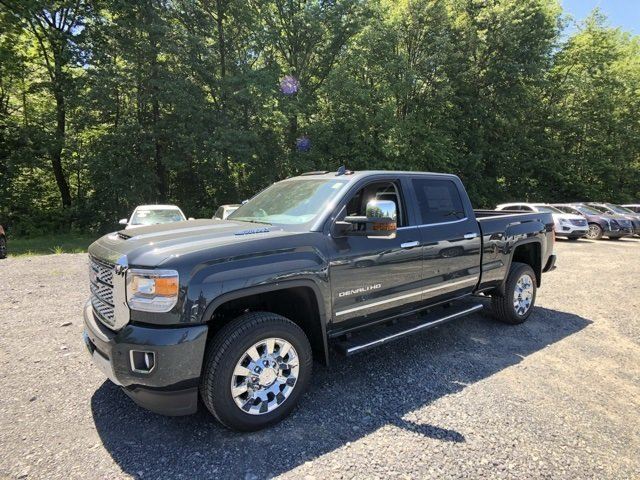 2018 Sierra 2500 Crew Cab 4x4,  Pickup #Q480197 - photo 4