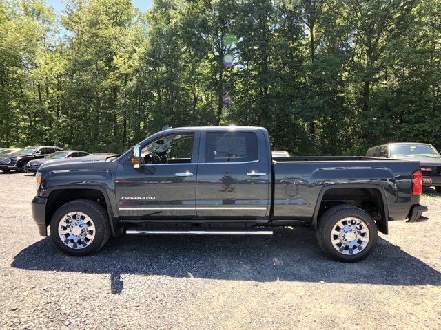 2018 Sierra 2500 Crew Cab 4x4,  Pickup #Q480197 - photo 5