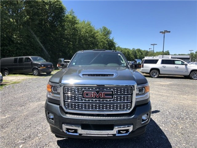 2018 Sierra 2500 Crew Cab 4x4,  Pickup #Q480197 - photo 3