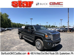 2018 Sierra 2500 Crew Cab 4x4,  Pickup #Q480197 - photo 1