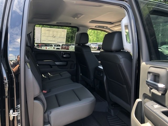 2018 Sierra 1500 Crew Cab 4x4,  Pickup #Q480198 - photo 20
