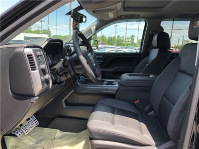 2018 Sierra 1500 Crew Cab 4x4,  Pickup #Q480198 - photo 24
