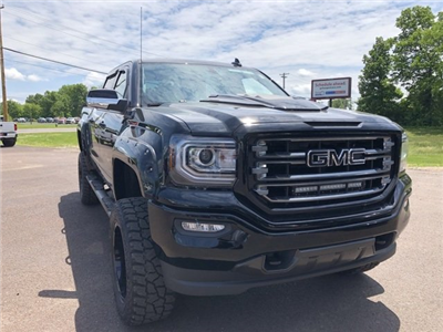 2018 Sierra 1500 Crew Cab 4x4,  Pickup #Q480198 - photo 3