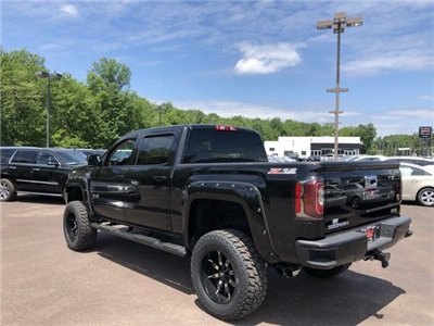 2018 Sierra 1500 Crew Cab 4x4,  Pickup #Q480198 - photo 8