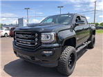 2018 Sierra 1500 Crew Cab 4x4,  Pickup #Q480198 - photo 5
