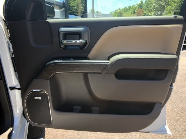 2018 Sierra 2500 Crew Cab 4x4,  Pickup #Q480201 - photo 11