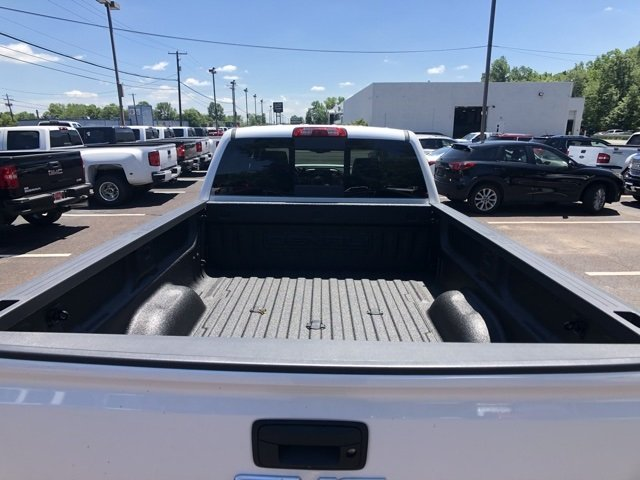 2018 Sierra 2500 Crew Cab 4x4,  Pickup #Q480201 - photo 8