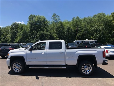 2018 Sierra 2500 Crew Cab 4x4,  Pickup #Q480201 - photo 5