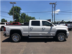 2018 Sierra 2500 Crew Cab 4x4,  Pickup #Q480201 - photo 9