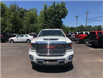 2018 Sierra 2500 Crew Cab 4x4,  Pickup #Q480201 - photo 3