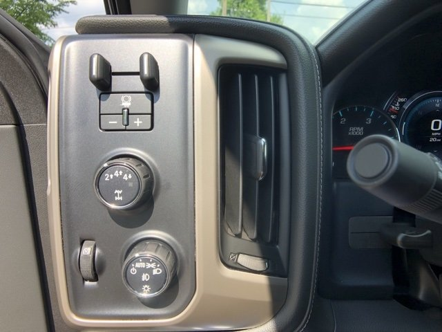2018 Sierra 2500 Crew Cab 4x4,  Pickup #Q480207 - photo 29