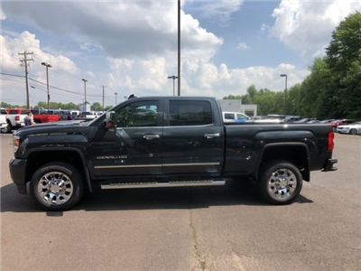 2018 Sierra 2500 Crew Cab 4x4,  Pickup #Q480207 - photo 5
