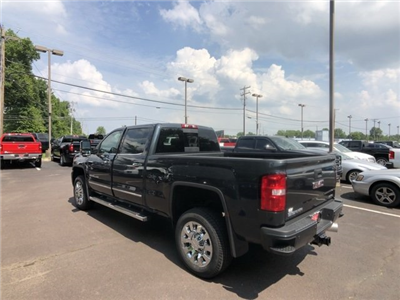 2018 Sierra 2500 Crew Cab 4x4,  Pickup #Q480207 - photo 6