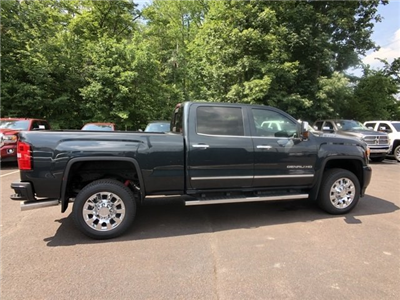 2018 Sierra 2500 Crew Cab 4x4,  Pickup #Q480207 - photo 8