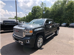 2018 Sierra 2500 Crew Cab 4x4,  Pickup #Q480207 - photo 4