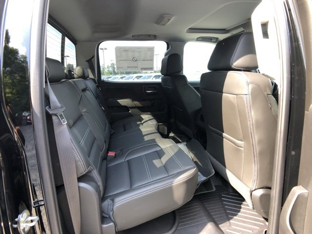 2018 Sierra 2500 Crew Cab 4x4,  Pickup #Q480210 - photo 11