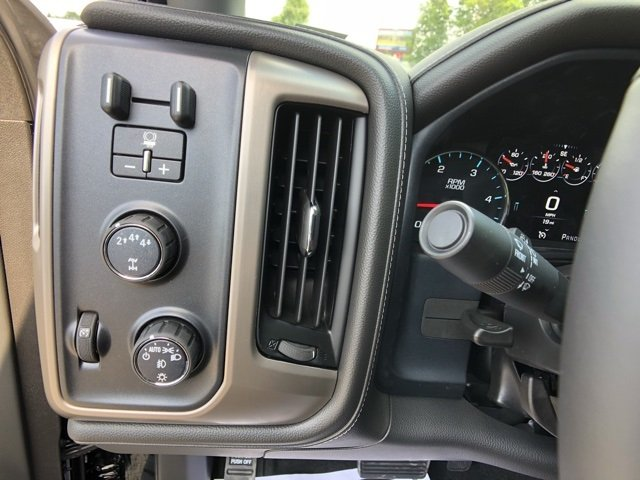 2018 Sierra 2500 Crew Cab 4x4,  Pickup #Q480210 - photo 26