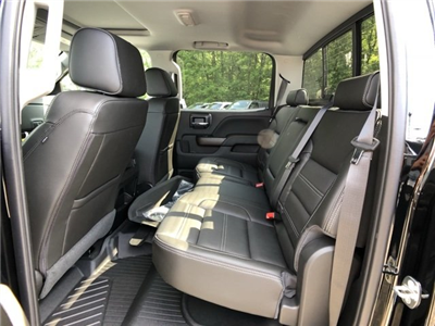 2018 Sierra 2500 Crew Cab 4x4,  Pickup #Q480210 - photo 13