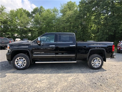 2018 Sierra 2500 Crew Cab 4x4,  Pickup #Q480210 - photo 5