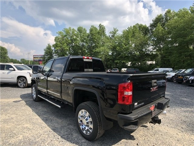 2018 Sierra 2500 Crew Cab 4x4,  Pickup #Q480210 - photo 6