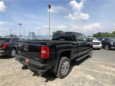 2018 Sierra 2500 Crew Cab 4x4,  Pickup #Q480210 - photo 2