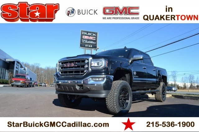 2018 Sierra 1500 Crew Cab 4x4,  Pickup #Q480264 - photo 1