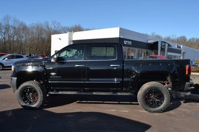 2018 Sierra 1500 Crew Cab 4x4,  Pickup #Q480264 - photo 2