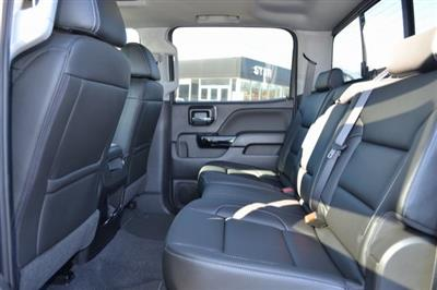 2018 Sierra 1500 Crew Cab 4x4,  Pickup #Q480264 - photo 10
