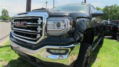 2018 Sierra 1500 Crew Cab 4x4,  Pickup #Q480264 - photo 3