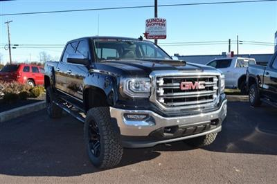 2018 Sierra 1500 Crew Cab 4x4,  Pickup #Q480264 - photo 6