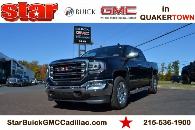 2018 Sierra 1500 Crew Cab 4x4,  Pickup #Q480267 - photo 1