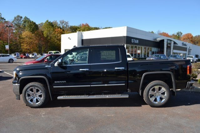 2018 Sierra 1500 Crew Cab 4x4,  Pickup #Q480267 - photo 3