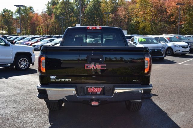 2018 Sierra 1500 Crew Cab 4x4,  Pickup #Q480267 - photo 2