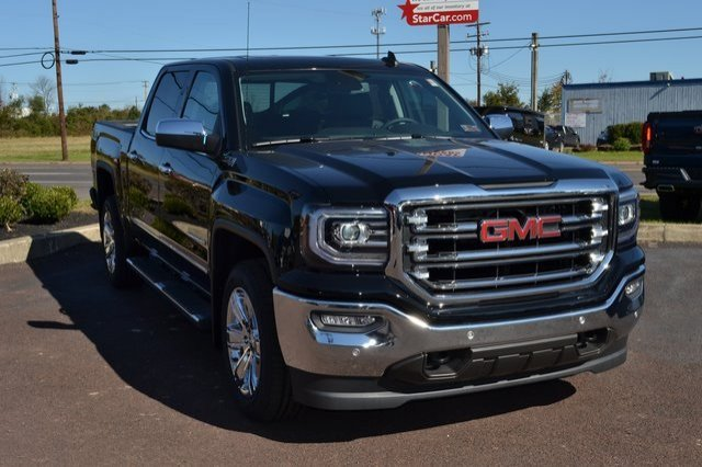 2018 Sierra 1500 Crew Cab 4x4,  Pickup #Q480267 - photo 4